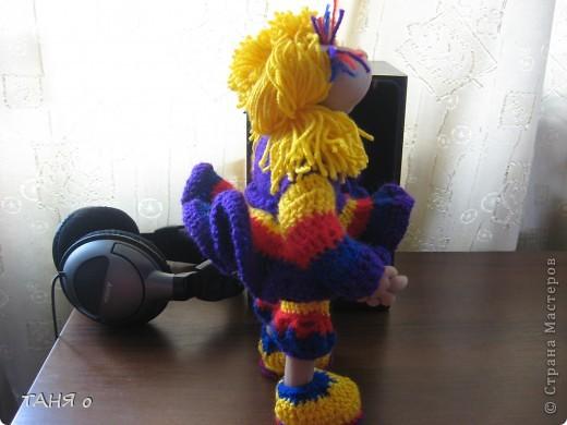 кукла Ириша фото 2