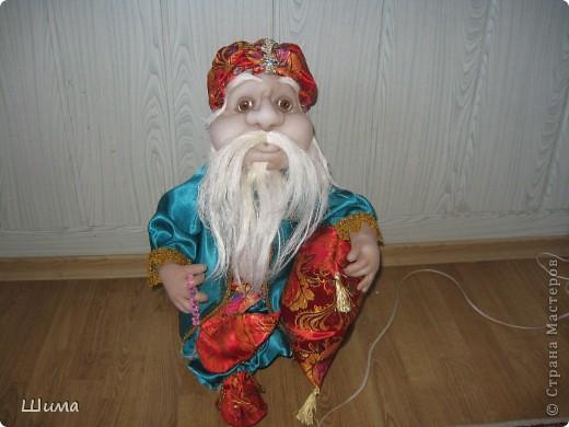 Мой султан. Первый в восточной тематике! фото 1