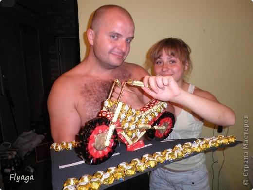 Подарок мужу на день рождения фото своими руками