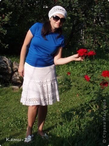 Вот и я решила на этот раз поучаствовать в Презенте от Голубки. Также хочу поучаствовать в розыгрыше самой интересной фотографии. фото 7