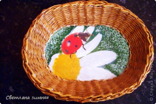 """Набор для кухни в подарок сестре """"летнее настроение"""" фото 2"""