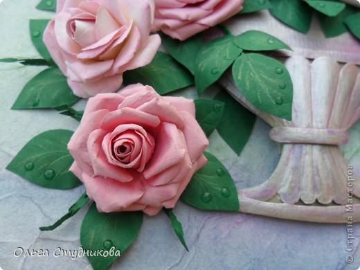 Розовое настроение фото 3