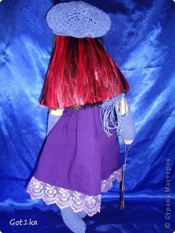 Моя новая куколка фото 5