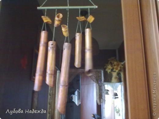 Всё сделано из картонных трубок,что остаются из под клеёнки,москитной сетки,в магазинах их бесплатно отдают! фото 2