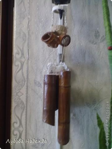 Всё сделано из картонных трубок,что остаются из под клеёнки,москитной сетки,в магазинах их бесплатно отдают! фото 5