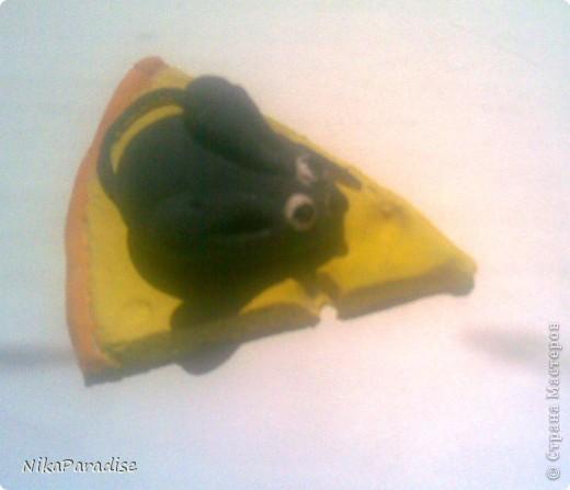 Солёное тесто. Мария 8 лет фото 7