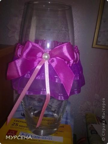 Вот такие у меня получились бутылочки фото 11