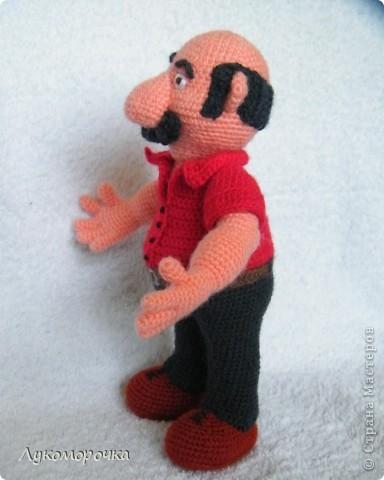 АрбузИн - мужчина с арбузом фото 7