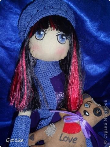 Моя новая куколка фото 2