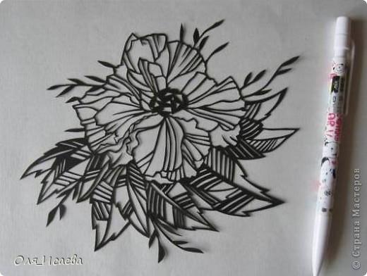 Цветок фото 2