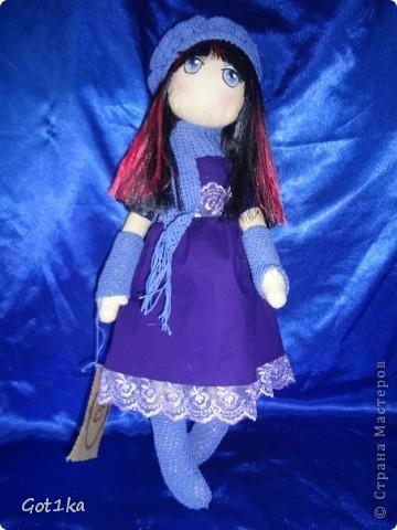 Моя новая куколка фото 4