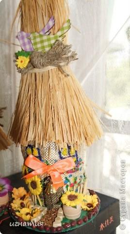 Сделала вот такие хатки в подарок девочкам, а кому:)))?думаю они потом покажут сами при получении:))))))) фото 2
