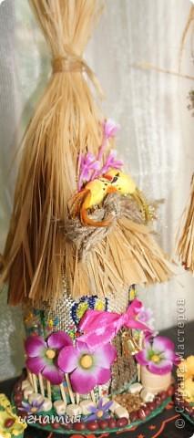 Сделала вот такие хатки в подарок девочкам, а кому:)))?думаю они потом покажут сами при получении:))))))) фото 3