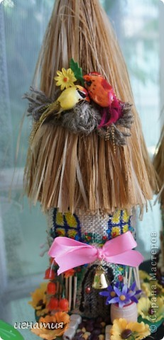 Сделала вот такие хатки в подарок девочкам, а кому:)))?думаю они потом покажут сами при получении:))))))) фото 4