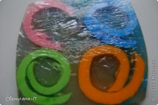 Веселые РОЛЛЫ. Интересно и увлекательно мыться таким мылом. Отдушка - карамелька. фото 1