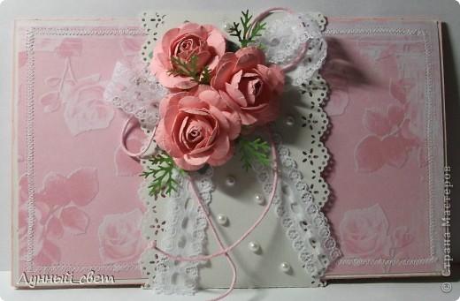 конверт свадебный фото 1