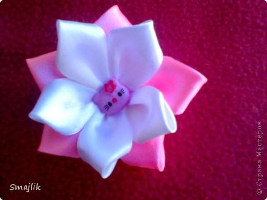 цветочек нашел свое место фото 6
