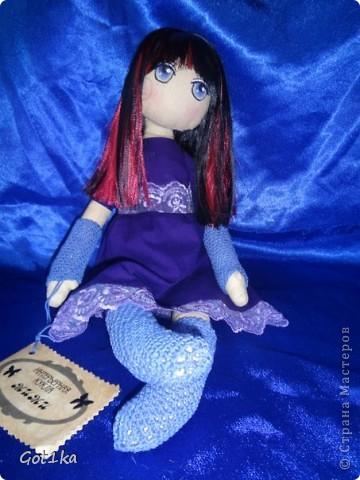 Моя новая куколка фото 3