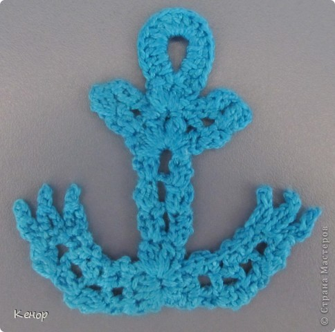 """Добрый день! Моя крестница скоро уезжает на море отдыхать, вот и решила связать ей беретик. Спасибо огромное Ирине Качуковой за подробнейший МК  по вязанию берета""""лесенка"""". А так же спасибо plushiky за идею. фото 4"""