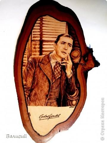 Дино Мурадян. Автопортрет. фото 3