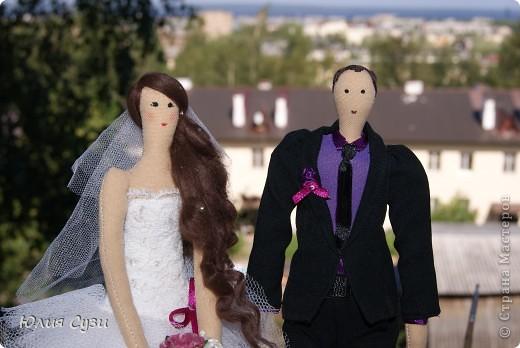 Леонид и Катерина.  фото 2