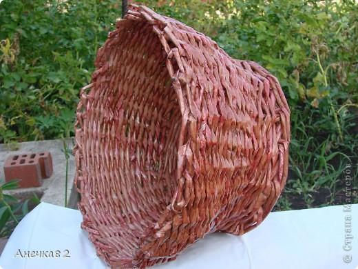 Ещё плетеночки....... фото 5