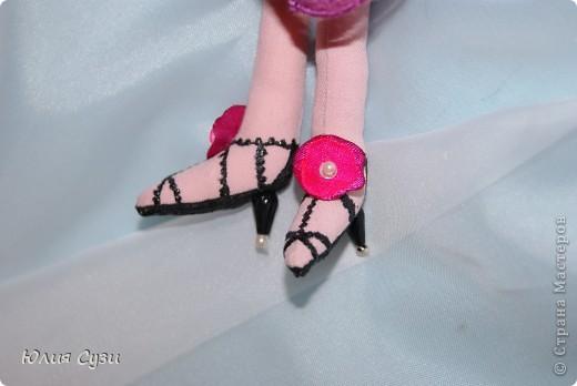 Кукла Оля фото 3