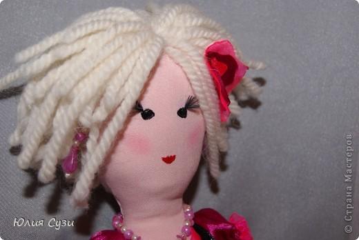 Кукла Оля фото 2