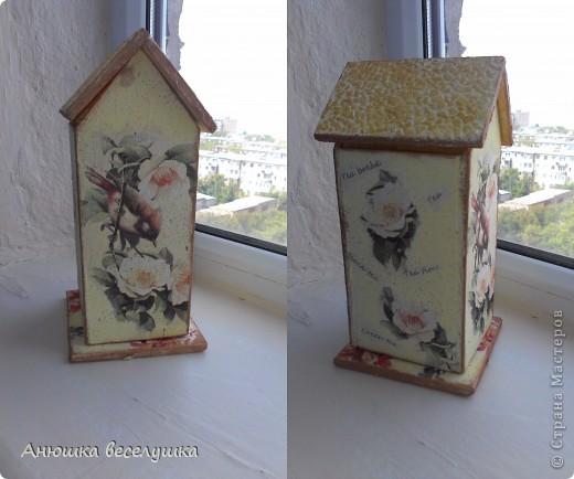 Чайный домик фото 6