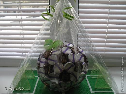 Футбольные мячики фото 3