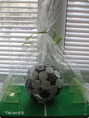 Футбольные мячики фото 4