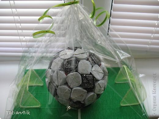 Футбольные мячики фото 5