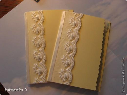 Это приглашение брату на свадьбу. фото 2