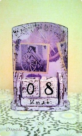 Вечный календарь фото 1