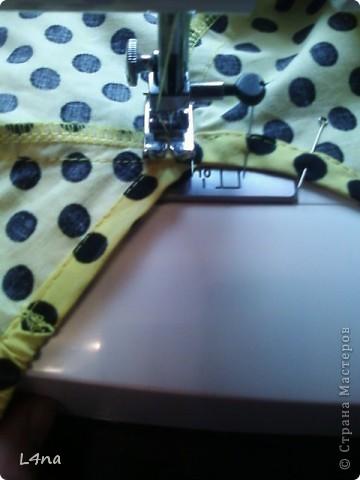 МК получается большой, поэтому пришлось добавить ещё одну часть. часть 1. пошив юбки http://stranamasterov.ru/node/390518 часть 2. пошив блузки http://stranamasterov.ru/node/390568 фото 23