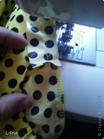 МК получается большой, поэтому пришлось добавить ещё одну часть. часть 1. пошив юбки http://stranamasterov.ru/node/390518 часть 2. пошив блузки http://stranamasterov.ru/node/390568 фото 17