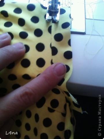 МК получается большой, поэтому пришлось добавить ещё одну часть. часть 1. пошив юбки http://stranamasterov.ru/node/390518 часть 2. пошив блузки http://stranamasterov.ru/node/390568 фото 19