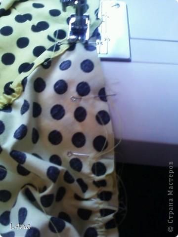 МК получается большой, поэтому пришлось добавить ещё одну часть. часть 1. пошив юбки http://stranamasterov.ru/node/390518 часть 2. пошив блузки http://stranamasterov.ru/node/390568 фото 14