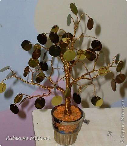 """Работы моих учеников на тему """"Дерево""""... фото 1"""