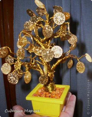 """Работы моих учеников на тему """"Дерево""""... фото 2"""