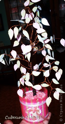"""Работы моих учеников на тему """"Дерево""""... фото 5"""
