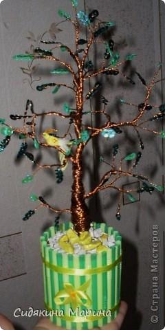"""Работы моих учеников на тему """"Дерево""""... фото 7"""