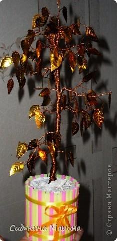 """Работы моих учеников на тему """"Дерево""""... фото 8"""