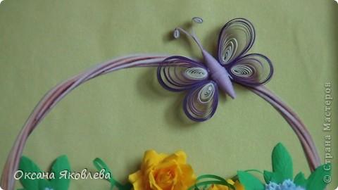 Остались у меня после последней работы белые хризантемки и зеленые,и я сделала розы по мк Астория  http://asti-n.ya.ru/replies.xml?item_no=550 фото 11