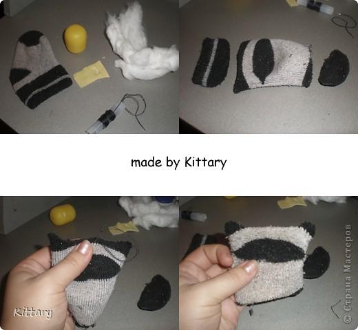 Вот такие совушки из носочков детских, увидела изначально где-то на просторах интернета, исходный источник не найду, на авторство не претендую) фото 2