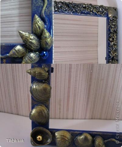 Доброго времени суток, дорогая Страна!!! Сегодня я к Вам с подарком для подруги- синяя морская бутылочка и фоторамочка, и для мамы- черная бутылочка. Снова воспользовалась идеей Оли  http://stranamasterov.ru/node/339980?c=favorite, а также Елены http://stranamasterov.ru/node/368042?c=favorite. Поводом послужило предстоящий день рождение подруги, и мое желание удивить маму. фото 9