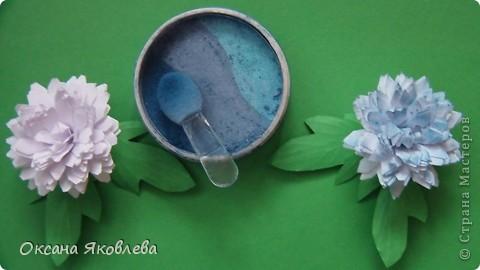 Остались у меня после последней работы белые хризантемки и зеленые,и я сделала розы по мк Астория  http://asti-n.ya.ru/replies.xml?item_no=550 фото 6