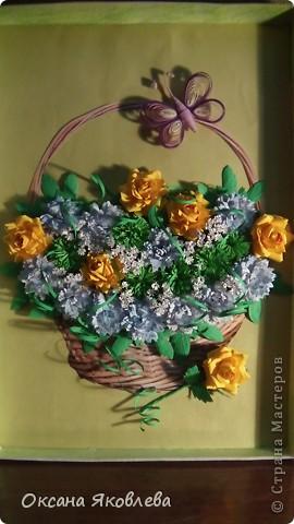 Остались у меня после последней работы белые хризантемки и зеленые,и я сделала розы по мк Астория  http://asti-n.ya.ru/replies.xml?item_no=550 фото 9