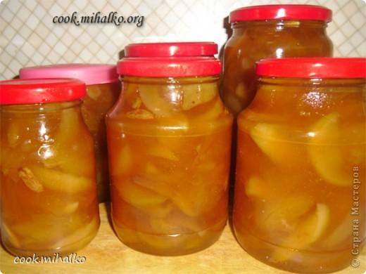 Вкусное варенье с абрикосовыми косточками фото 2