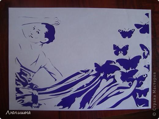 фиолет фото 1